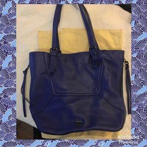 Kooba, Blue Bag